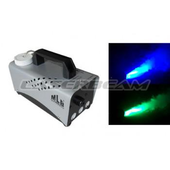Дым машина 400 Вт  LED